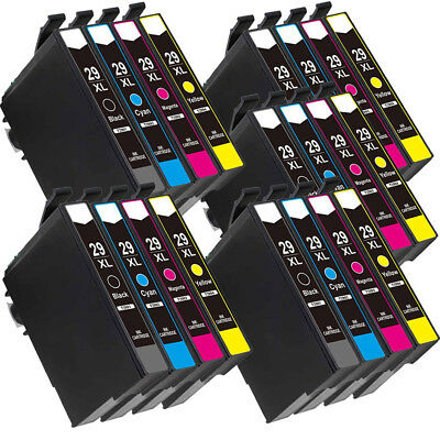 Ink Cartridges for Epson XP-245 XP 235 XP-442 XP-445 XP-332 XP-247 XP-342 XP-257
