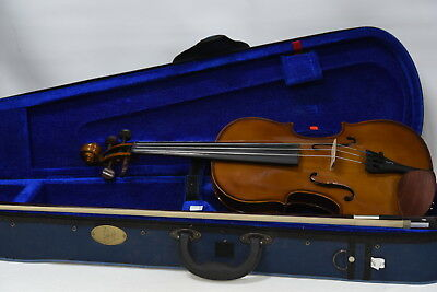 Stentor Student I R034449 Violin - Full Size (4/4) - In Excellent Condition