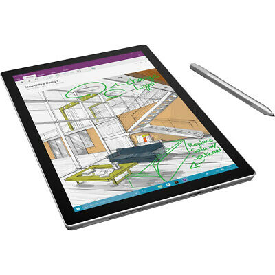 "Microsoft Surface Pro 4 12.3"" Tablet Intel i5-6300U 8GB RAM 512GB SSD Win10 Pro"