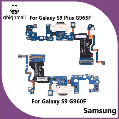 OEM CHARGING PORT Dock Mic Flex Cable For Samsung Galaxy S9