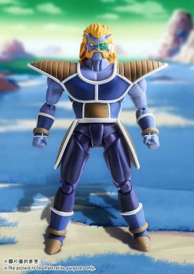 Demoniacal Fit Dragonball SHF Freeza Ginyu Force Soldier Movable Figure New