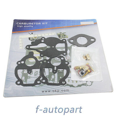 For Zenith K2112 Carburetor Rebuild Kit For 61 67 68 161 Series