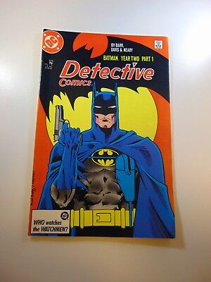 Detective Comics #575 VF condition Free shipping on orders over $100.00!