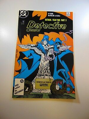 Detective Comics #577 NM- condition Free shipping on orders over $100.00!