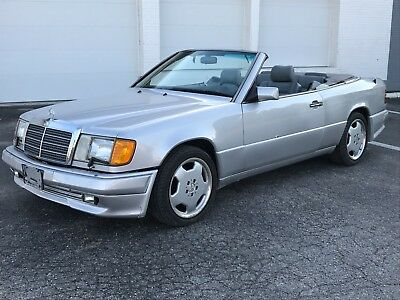 1993 Mercedes-Benz 300-Series  1993 Mercedes Benz 300CE Cabrio AMG 99k