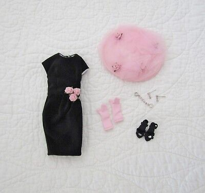 "Tonner 10"" Tiny Kitty Outfit GARDEN CLUB LUNCHEON"