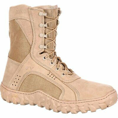 b0ec72684e5e4 ROCKY C4T MEN'S FQ0001073 Military and Tactical Boot, Sage Green ...