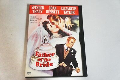 Father Of The Bride / Spencer Tracy Snapcase-Dvd