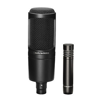 Audio Technica AT2041SP Studio Microphone Pack AT 2041 SP Mic Set