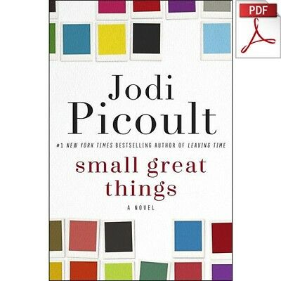 Small Great Things: A Novel by Jodi Picoult [PDF/EB00K]
