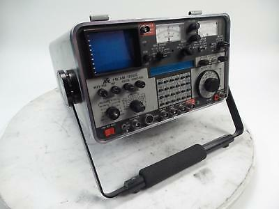 IFR FM / AM-1200S Service Monitor For Parts or Repair