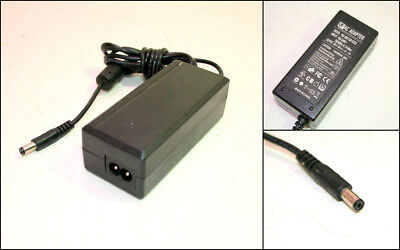 LaCie RS-300/120-S325 AC Adapter / Power Supply (12V, 3A)
