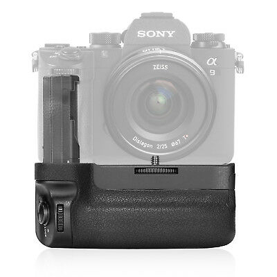 Vertical Battery Grip Replacement for Sony VG-C3EM for Sony A9 A7III A7RIII