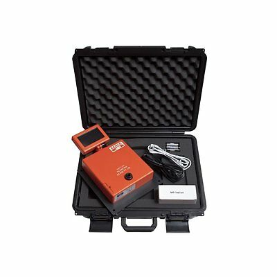 Bahco 89DTT-800 - Digital Torque Tester 80-800Nm