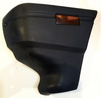 Land Rover Discovery Left Front Bumper End Cap AWR2991 1994-1999