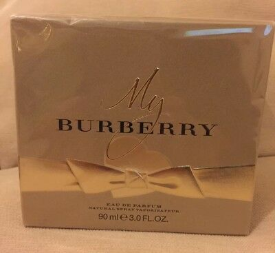 Burberry My Burberry 90ml EDP Spray BNIB