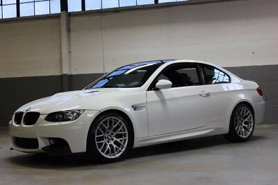 2011 Bmw M3  2011 Bmw M3 Competition Package Coupe, Loaded!!!