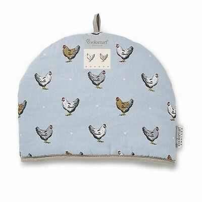 Tea Cosy Chickens Design Farmers Kitchen by Cooksmart
