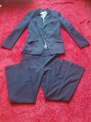 Women's  Mark & Spencer 2 piece Trouser Suit, Formal/ Office Wear,Skirt UK10