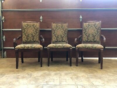 Bernhardt Dining Room chair set (6pc)  PICK UP ONLY