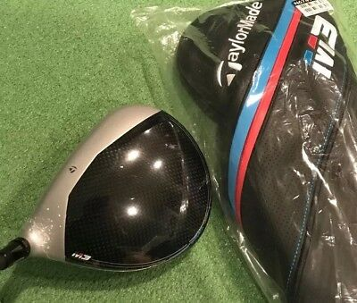 New Taylormade M3 Driver