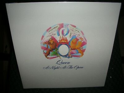 QUEEN **A Night at the Opera **NEW 180 GRAM RECORD LP VINYL
