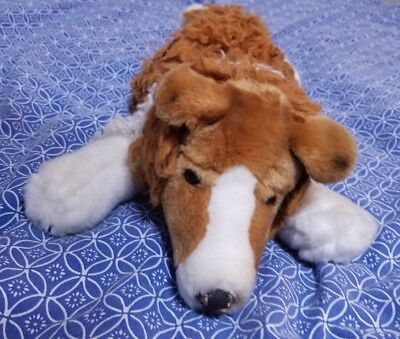 Animal Alley Toys R Us Exclusive Collie Dog Stuffed Toy 5 00