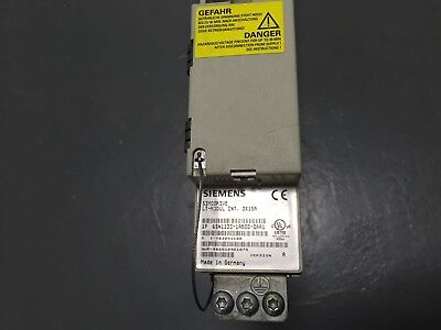 1 PC  Siemens 6SN1123-1AB00-0AA1 In Good Condition