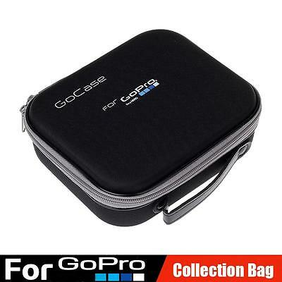 AU Stock Waterproof Travel Storage Collection Bag Case For Gopro Hero 5 4 3+