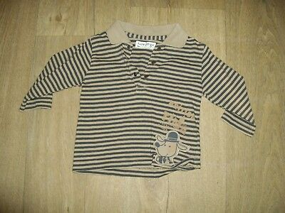 polo ** SUCRE D'ORGE ** taille 6 mois