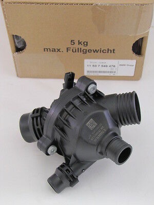 BMW OEM Thermostat E90, E91, E92, E93 3 Series, E60, E60 5 Series, 11537549476