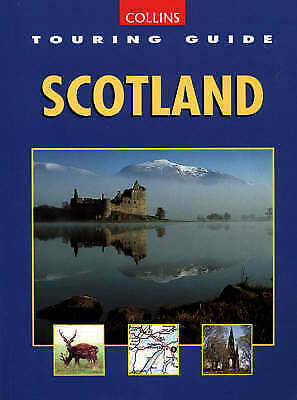 Scotland by Alex Ramsay (Paperback, 1996)