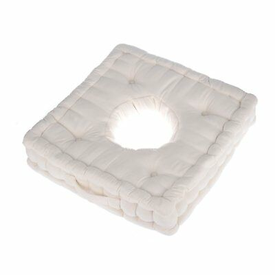Comfort Booster Cushion, Cream
