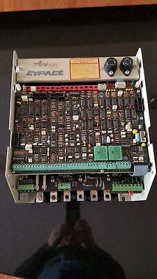 Amicon / Typact Model #TPy3-0324B Regenerative DC Drive, Rated DC Output 32A