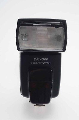 Yongnuo YN-568EX II Speedlite for Canon                                     #614