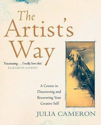 The Artist's Way - Julia Cameron - Brand New Paperback