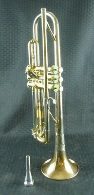 Olds Special Trumpet F. E. Olds and Son Fullerton 1964-65
