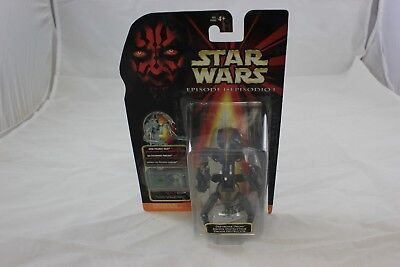 Star Wars Episode One Hasbro Comm Tech Destroyer Droid NEW