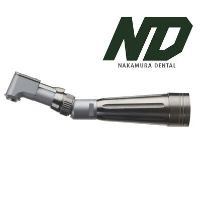 Nakamura Dental STCH-20L Contra Angle Handpiece with Standard Latch Head