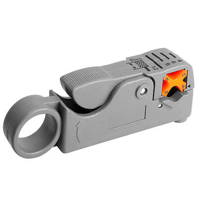 RG6 RG59 Coaxial Cable Stripper