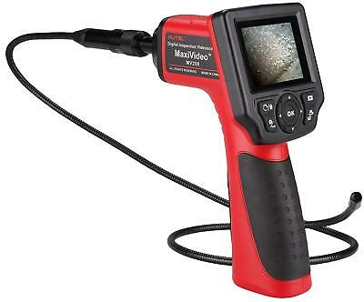 "Autel MV208 - 8.5mm  Digital Videoscope with 2.4"" Screen and 8.5mm Head"