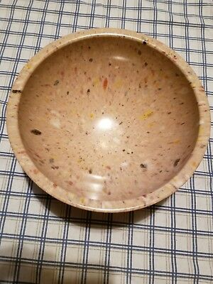 "Vintage Texas Ware 9 3/4"" Speckled Mixing Bowl"