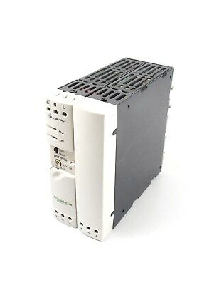 Schneider Electric Abl7Rp1205 -Used- Power Supply