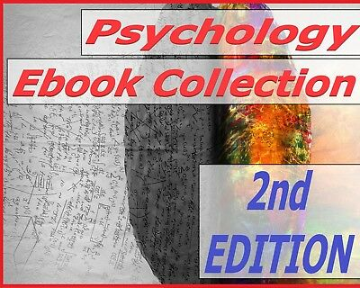 Psychology Ebook Collection 2nd Ed. Social Mental Disorder Psychopathology