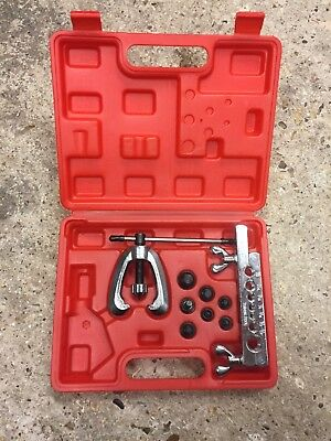 Flaring Tool Kit - Air Conditioning