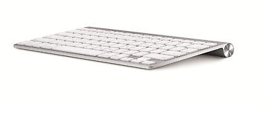 Apple A1314 MC184LL/B Wireless Keyboard
