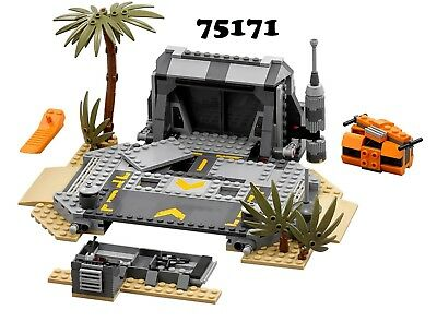 🔹NEW🔹 Lego Star Wars 75171 Battle on Scarif 🔹NO MINIFIGURES🔹