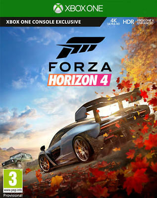 FORZA HORIZON 4 STANDARD EDITION Xbox One pc Key REGION FREE