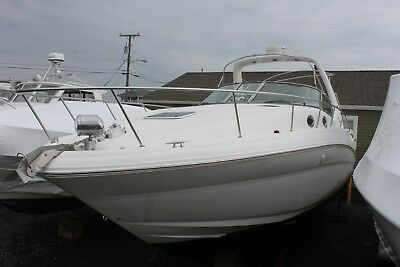 2003 Sea Ray 310 Sundancer Express Cruiser Cruisers Clean Title Low Reserve