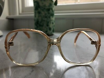 Atrio Vintage Spectacles Blush Pink